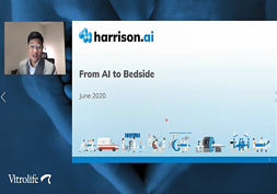 From AI to Bedside - Presented by Dr. Aengus Tran-2