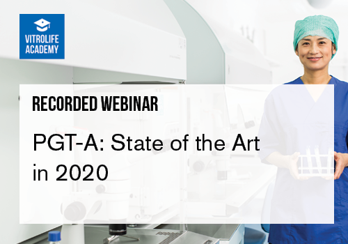Recorded webinar_PGT-A State of the ART